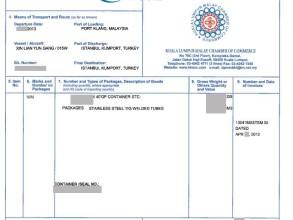 不锈钢焊管马来西亚转口贸易土耳其解决案例2013
