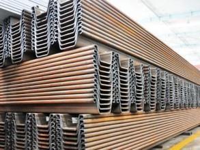 热轧钢板桩欧盟反倾销解决方案