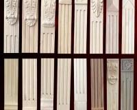 木质装饰线条转口贸易美国解决方案