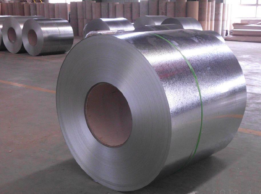 镀铝锌合金扁轧钢产品印度反倾销初裁