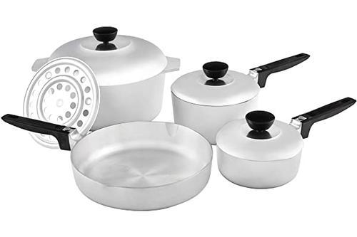 铝制餐厨具
